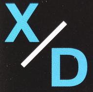 X/D Computing